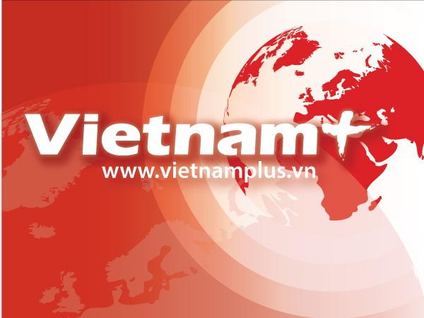 Đại sứ quán Việt Nam tại Hoa Kỳ tặng khẩu trang cho DFC
